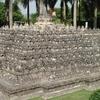 Replica Of The Borobudur Templ