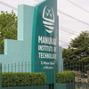 Manukau Institute Of Technology Sign