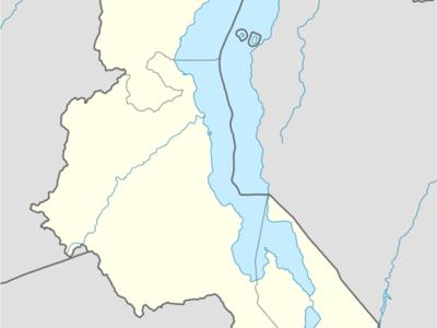 Mkangawi Is Located In Malawi