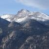 Mummy Mountain Colorado