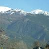 Montañas Morrone