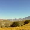 Sibillini Montañas