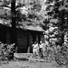 Moqui Ranger Station