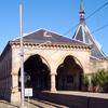 Regents Street Railway Station