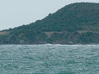 Moturata Island
