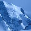 Columbia Montañas