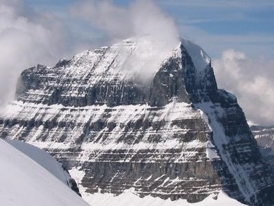 Mount Alberta
