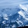 Montañas San Elías