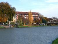 Dortmund–Ems Canal