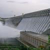 Nagarjuna Sagar Dam