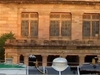 Nagpur Railway Station Stitch