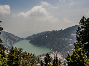 Nainital - Jim Corbett - Kausani Photos