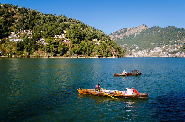 Nature Adventure Haridwar - Mussorie - Nainital - Corbett Photos