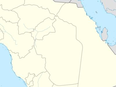 Najran Is Located In Saudi Arabia