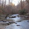 Nancy Creek By Murphey Candler Park