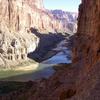 Nankoweap Trail - Grand Canyon - Arizona - USA