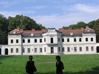 Narol Palace and Park Complex