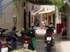 Narrow Streets Of  Gaios
