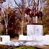 Nathanael Greene Sculpture - GCNM Park - Greensboro NC