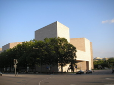 The East Building