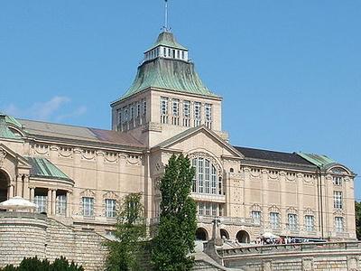 National Museum -Szczecin