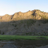 National Park Mountain - Yellowstone - USA