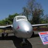 Naval Aviation Museum Exhibit