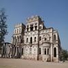 The Nazarbaugh Palace