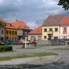 Bechyně Town