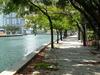 New Miami Riverwalk