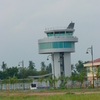 Airport Control Tower