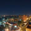 Niamey Night