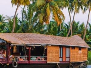 Enjoy the Beauty of Kerala