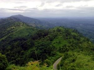 Ooty - Lagos e Montanhas Azuis 3 dias