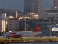 Rio de Janeiro Santos Dumont Airport