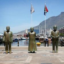 Nobel Square - Cape Town