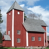 Nordre Osen Old Church