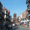 Northgate Street Chester