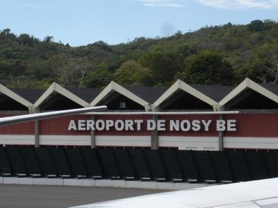 Nosy  Be  Airport