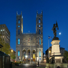 Notre-Dame Basilica In Old Montreal