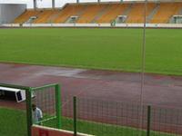 Nuevo Estadio de Malabo