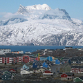 Atrações turísticas da Groenlândia - Turismo na Groenlândia