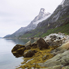 Nuuk Mountains