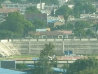 Nyayo National Stadium