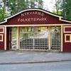 Nykvarns People Park