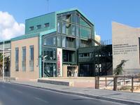 Museo de Historia Natural de Creta