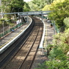 Normanhurst Railway Station