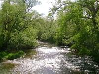 Oatka Creek