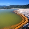 Oaxaca Geothermal Site - Hierve El Agua
