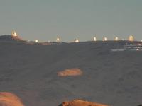 Observatorio La Silla